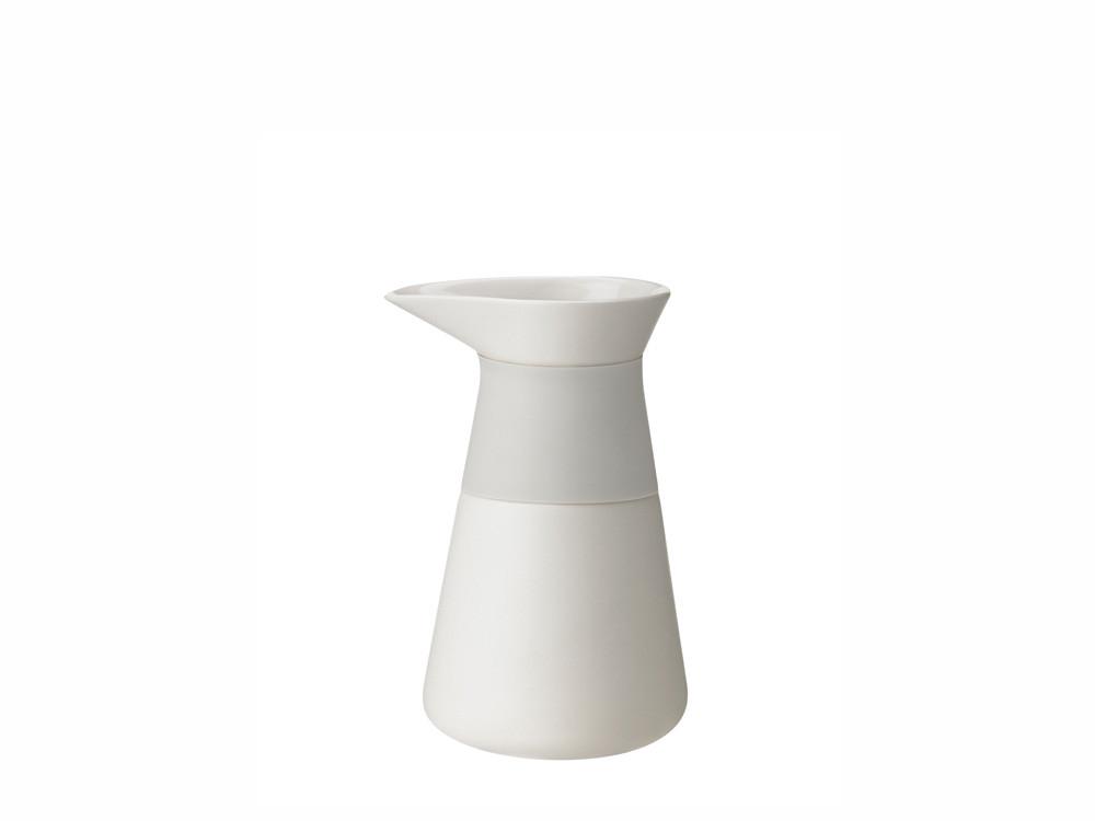 Dzbanek na mleko Stelton Nordic Theo Sand 0,4L