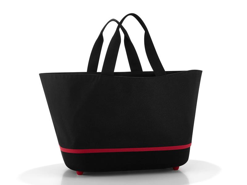 dbfaafc5c02f0 Torba na zakupy Reisenthel ShoppingBasket Black w Calvado