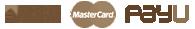 Visa MasterCard PayU